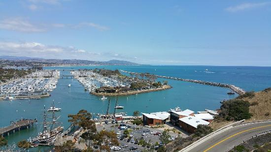 Дана-Пойнт, Калифорния: 20160508_142658_large.jpg