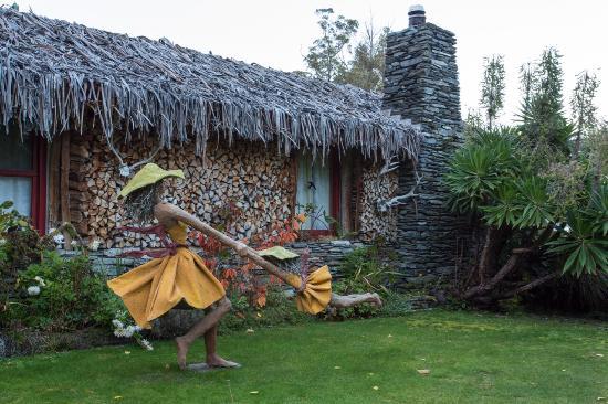 Little Paradise Lodge: photo1.jpg