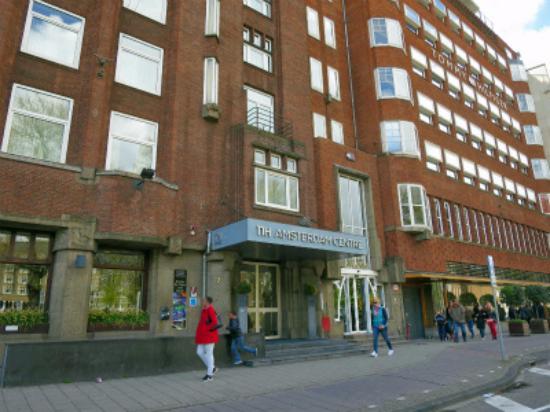 Zdjęcie NH Amsterdam Centre