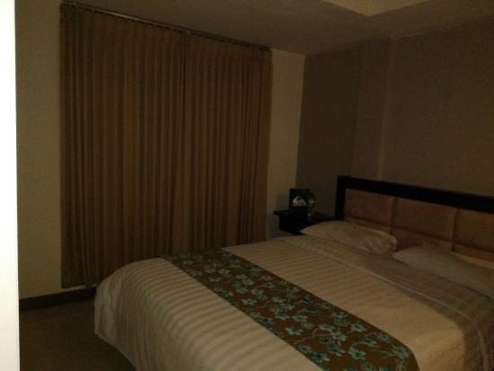 Sunset Residence Condotel: Kamar kedua