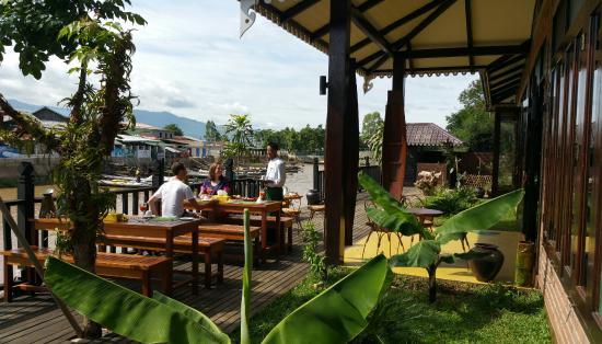 The Jetty Restaurant & Bar