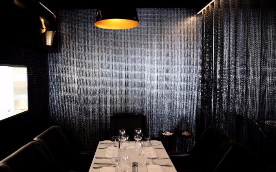 Moo The Wine Bar And Grill 8 Pax Private Dining Area Now Available At