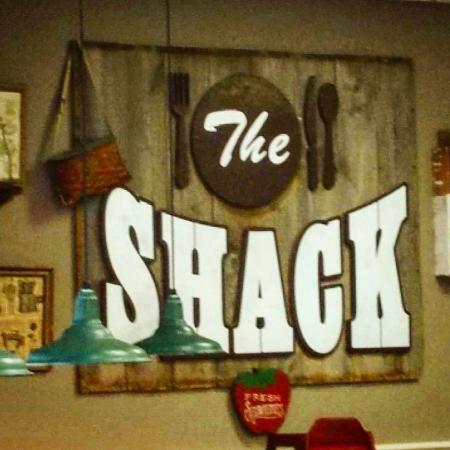 The Shack Restaurant Foto