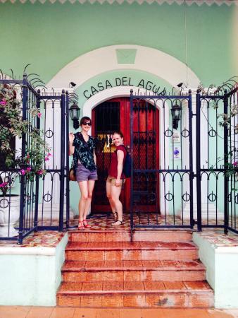 Casa del Agua Foto