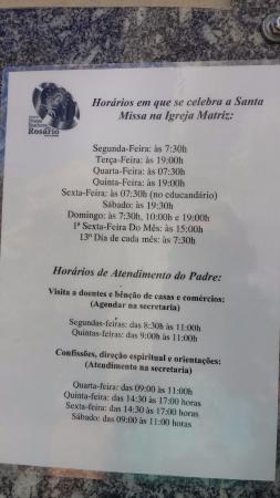 Serra Negra 사진