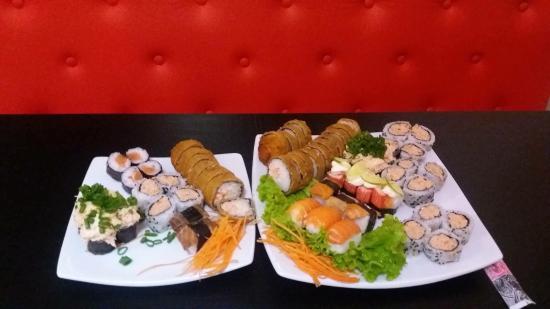 Casa Do Japa Culinaria Oriental E Temakeria