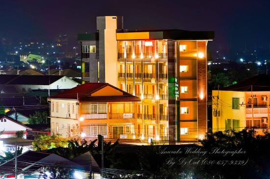 Hua Hin Goodview Hotel