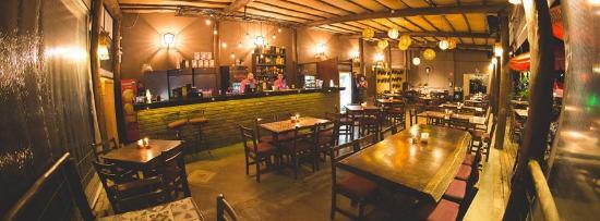 Wine House Bar E Restaurante