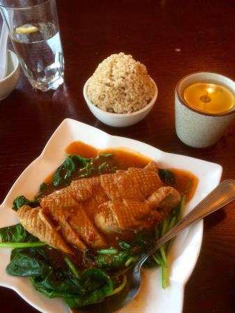 Garden Fresh Chinese Vegetarian Cuisine Picture Of Rice Thai The 10 Best Restaurants Near Nest Palo Alto Tripadvisor
