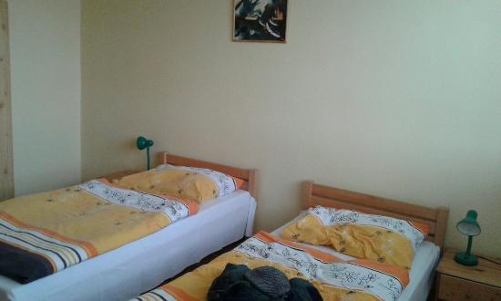 Hotel U Nadrazi