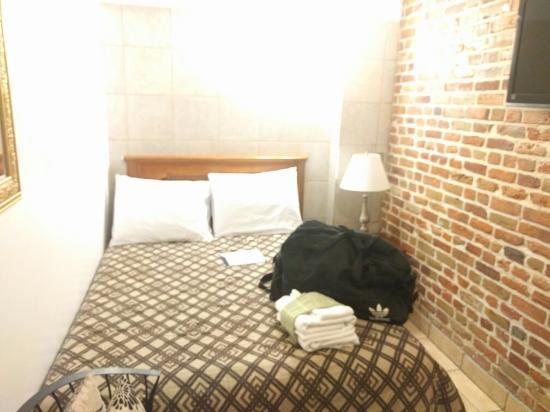 Hotel Visitel: IMG_20160507_221549_large.jpg