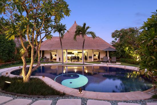 The Villas Bali Hotel & Spa: Three Bedroom Villa