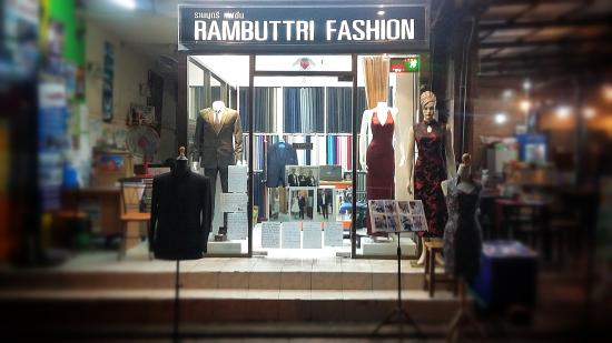 Rambuttri Fashion