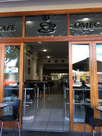 Cafe Omega