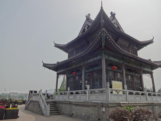 Zhongxuan Tower