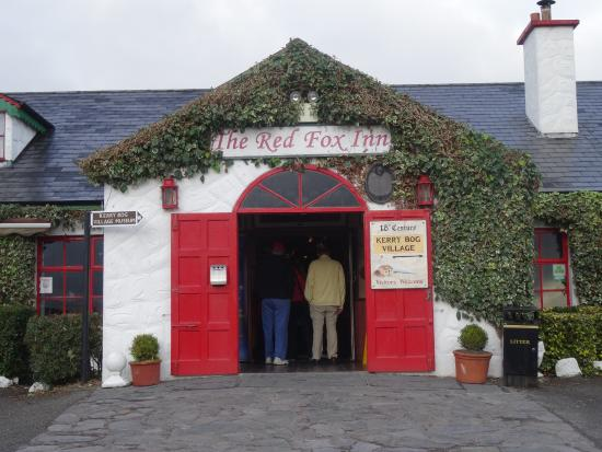 The Red Fox Inn Photo
