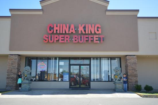 ‪China King Super Buffet‬