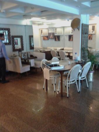 Foto de Hotel Samraj