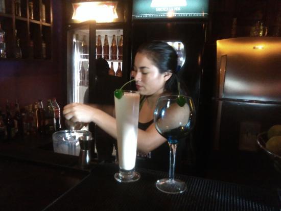 Warmi Bar Tarapoto