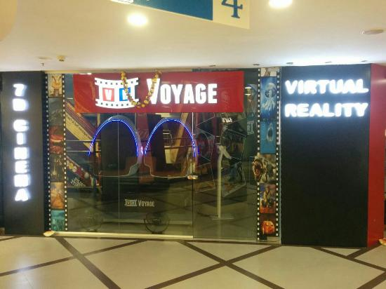 VR Voyage