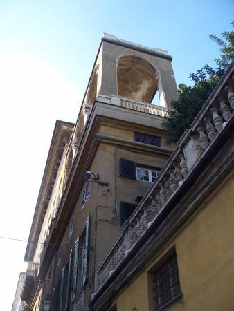 House of Gio Agostino Balbi
