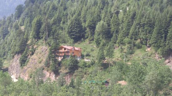 An excellent stay at Manali