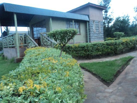 Sangare Gardens