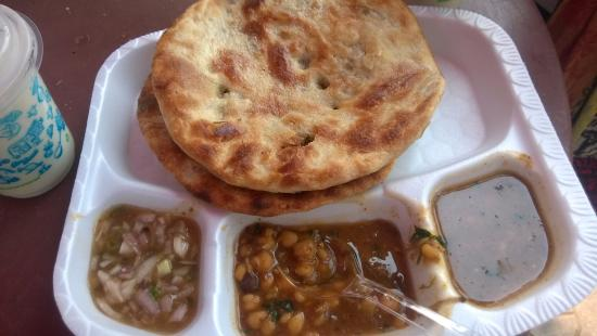 Image result for kulcha king delhi