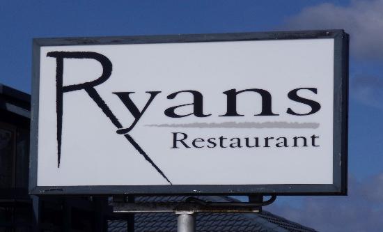 Ryan's Restaurant
