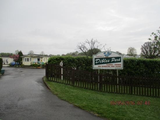 Dibles Park