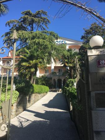 Hotel Marko Foto