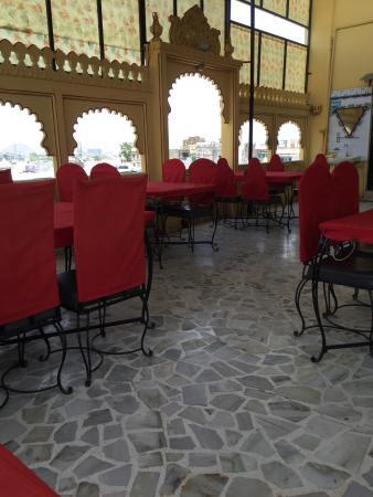 Mayur Roof Top Restaurant
