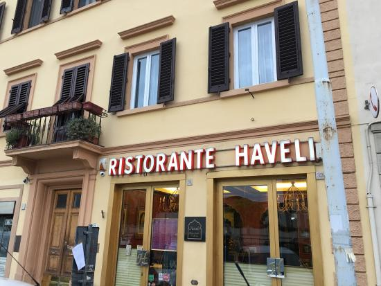 Haveli Indian Restaurant Florence