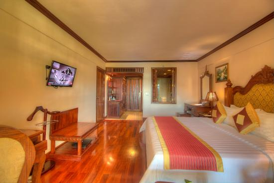 Interior - Picture of Angkor Era Hotel, Siem Reap - Tripadvisor