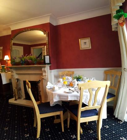 Almara Bed & Breakfast Dublin: 20160317_080240_large.jpg