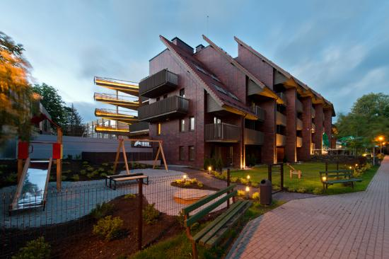Amberton Green Apartments: Amberton Green