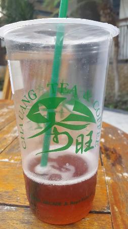 Cha Uang Tea and Coffee