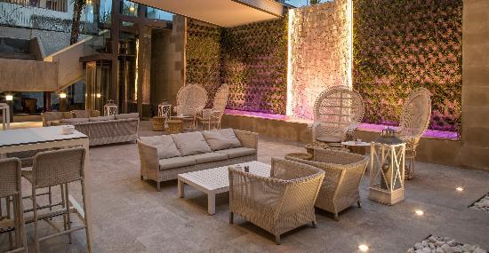 Hotel Cap Negret : Coffee Bar