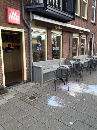 Cafe de Lieve