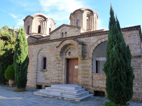St.Dionysios Monastery