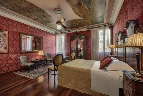 Hotel Galleria: Room n.10