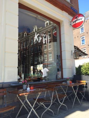 Cafe Krull