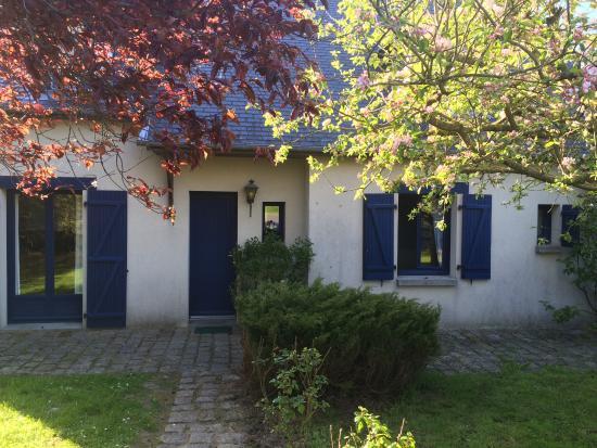 Chambres d 39 hote la gautraie saint james frankrike omd men tripadvisor - Chambre d hote saint vaast la hougue ...