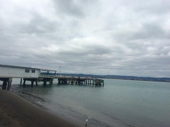 Kawhia, Новая Зеландия: photo1.jpg