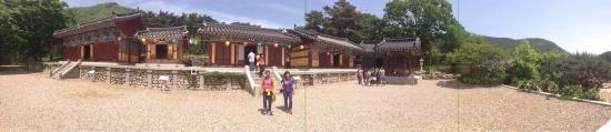 Bogyungsa Temple: photo1.jpg
