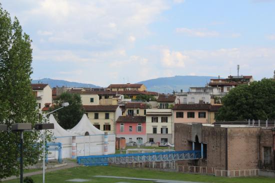 B&B Soggiorno Ponte Rosso (Florencia, Italia) - opiniones ...