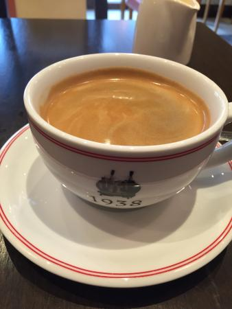 Cafe De Broc
