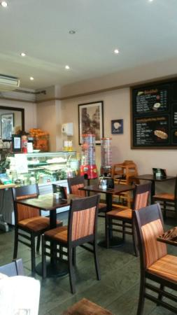 Sebastian's Cafe & Catering