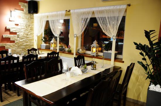 Restauracja Kopalnia Smaku