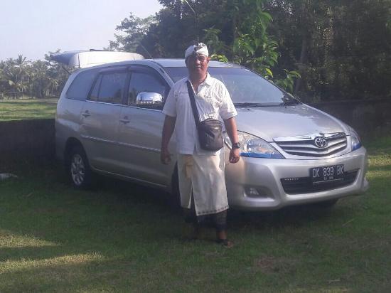 Nakan Bali Tours